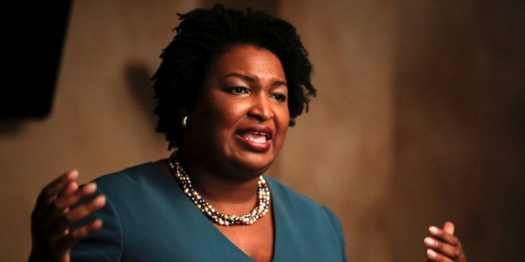 GAGOP: Abrams Funds Political Ambitions, Avoids Tax Obligations
